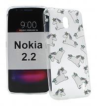 billigamobilskydd.seDesignskal TPU Nokia 2.2