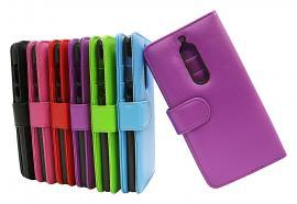 CoverInPlånboksfodral Nokia 5