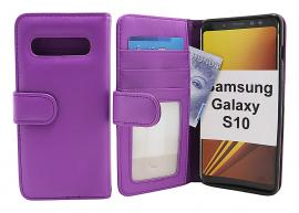 billigamobilskydd.seSkimblocker Plånboksfodral Samsung Galaxy S10 (G973F)