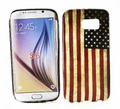 billigamobilskydd.seTPU Designskal Samsung Galaxy S6 (SM-G920F)