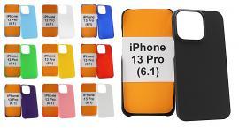 billigamobilskydd.seHardcase iPhone 13 Pro (6.1)