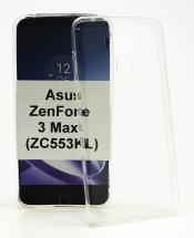 billigamobilskydd.seUltra Thin TPU skal Asus ZenFone 3 Max (ZC553KL)