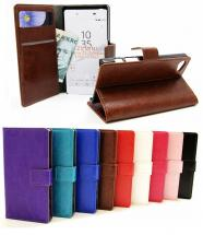 billigamobilskydd.seCrazy Horse Wallet Sony Xperia Z5 Compact (E5823)