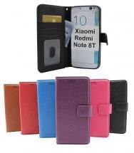 billigamobilskydd.seNew Standcase Wallet Xiaomi Redmi Note 8T