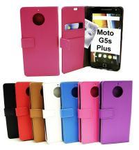 billigamobilskydd.seStandcase Wallet Moto G5s Plus (XT1806 XT1805)