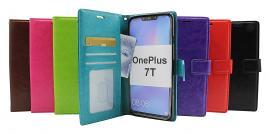 billigamobilskydd.seCrazy Horse Wallet OnePlus 7T