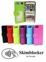 billigamobilskydd.seSkimblocker Plånboksfodral iPhone 8