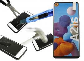 billigamobilskydd.seHärdat Glas Samsung Galaxy A21s (A217F/DS)