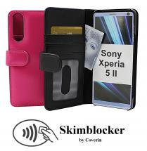 CoverInSkimblocker Plånboksfodral Sony Xperia 5 II (XQ-AS52)