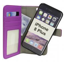 billigamobilskydd.seMagnet Wallet iPhone 8 Plus