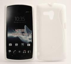 billigamobilskydd.seS-line skal Sony Ericsson Xperia Neo L (MT25l)