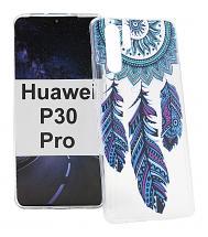 billigamobilskydd.seDesignskal TPU Huawei P30 Pro (VOG-L29)