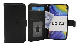 billigamobilskydd.seNew Standcase Wallet LG G3 (D855)