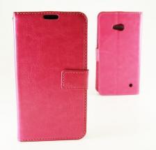 billigamobilskydd.seCrazy Horse Wallet Microsoft Lumia 640 LTE
