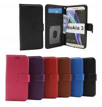 billigamobilskydd.seStandcase Wallet Nokia 3 (TA-1032)