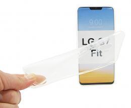 billigamobilskydd.seUltra Thin TPU skal LG G7 Fit (LMQ850)