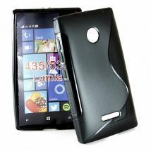 billigamobilskydd.seS-Line skal för Microsoft Lumia 532/435