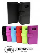 CoverInSkimblocker Plånboksfodral Samsung Galaxy S7 (G930F)