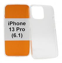 billigamobilskydd.seTPU Skal iPhone 13 Pro (6.1)
