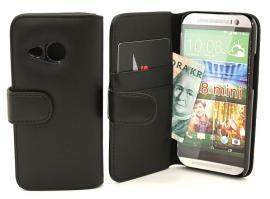 billigamobilskydd.seHTC One Mini 2 plånboksfodral