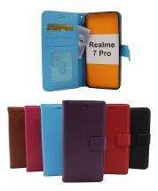 billigamobilskydd.seNew Standcase Wallet Realme 7 Pro