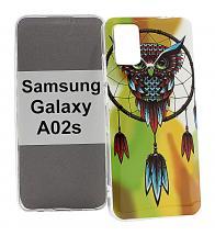 billigamobilskydd.seDesignskal TPU Samsung Galaxy A02s (A025G/DS)