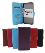 billigamobilskydd.seNew Standcase Wallet Xiaomi Mi 11