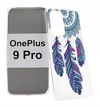 billigamobilskydd.seDesignskal TPU OnePlus 9 Pro