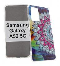 billigamobilskydd.seDesignskal TPU Samsung Galaxy A52 5G (A525F / A526B)