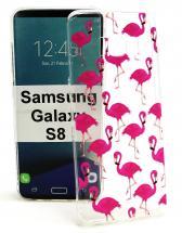 billigamobilskydd.seDesignskal TPU Samsung Galaxy S8 (G950F)