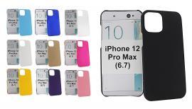 billigamobilskydd.seHardcase iPhone 12 Pro Max (6.7)