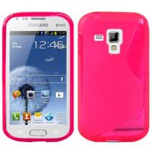 billigamobilskydd.seS-line skal Samsung Galaxy Trend (S7560 & s7580)