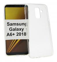 billigamobilskydd.seTPU Skal Samsung Galaxy A6+ / A6 Plus 2018 (A605FN/DS)