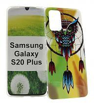 billigamobilskydd.seDesignskal TPU Samsung Galaxy S20 Plus (G986B)