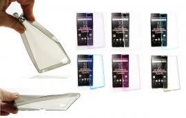 billigamobilskydd.seUltra Thin TPU skal Sony Xperia Z5 Premium (E6853)