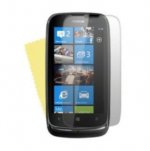 billigamobilskydd.seNokia Lumia 610 skärmskydd