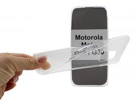billigamobilskydd.seUltra Thin TPU Skal Motorola Moto G20 / Moto G30