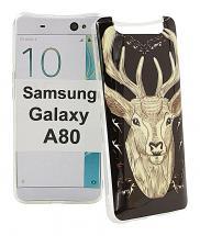 billigamobilskydd.seDesignskal TPU Samsung Galaxy A80 (A805F/DS)
