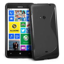 billigamobilskydd.seS-Line Skal Nokia Lumia 625