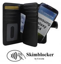 billigamobilskydd.seSkimblocker XL Magnet Wallet Samsung Galaxy S4 (i9500)