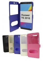 billigamobilskydd.seFlipcase Huawei Y6 2018