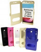 billigamobilskydd.seFlipcase Samsung Galaxy J7 2017 (J730FD)
