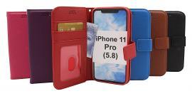 billigamobilskydd.seNew Standcase Wallet iPhone 11 Pro (5.8)