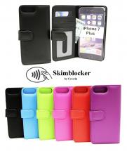 billigamobilskydd.seSkimblocker Plånboksfodral iPhone 7 Plus