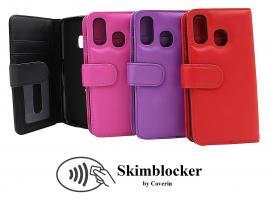 billigamobilskydd.seSkimblocker Plånboksfodral Samsung Galaxy A40 (A405FN/DS)