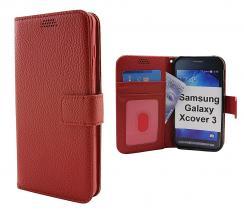billigamobilskydd.seNew Standcase Wallet Samsung Galaxy Xcover 3 (SM-G388F)