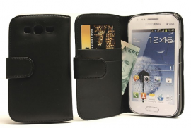 CoverInPlånboksfodral Samsung Galaxy Grand