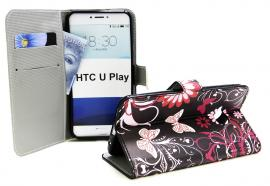 billigamobilskydd.seDesignwallet HTC U Play