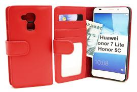 CoverInPlånboksfodral Huawei Honor 7 Lite (NEM-L21)