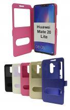 billigamobilskydd.seFlipcase Huawei Mate 20 Lite